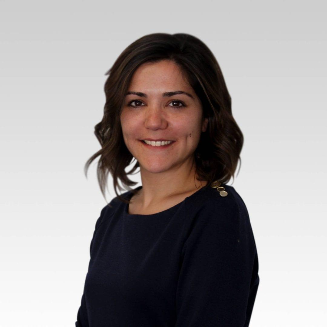 Judith García-Cuevas