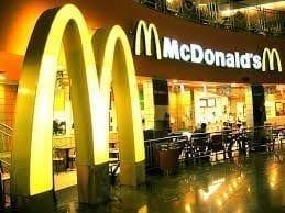 La franquicia de mcdonalds