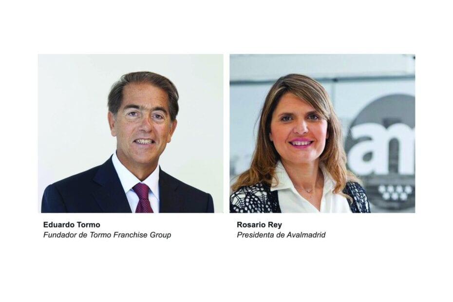 montaje am 2 930x620 - Avalmadrid y Tormo Franquicias Consulting firman un acuerdo de colaboración para el sector franquicia