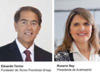 Tormo Franquicias Consulting y Avalmadrid colaboran para el sector franquicia