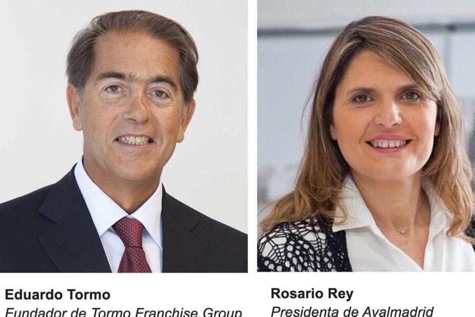Tormo Franquicias Consulting y Avalmadrid firman acuerdo de colaboración para el sector franquicia