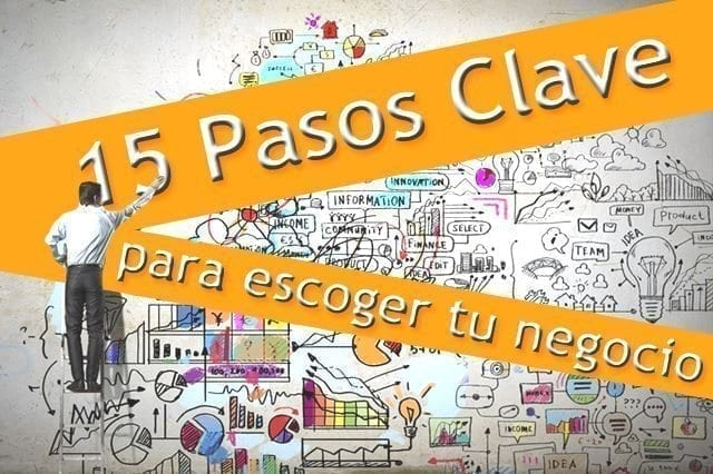 Tormo_Franquicias_Consulting_15_pasos_clave_para_escoger_tu_negocio