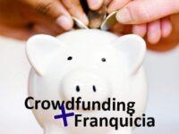 crowdfunding en franquicia