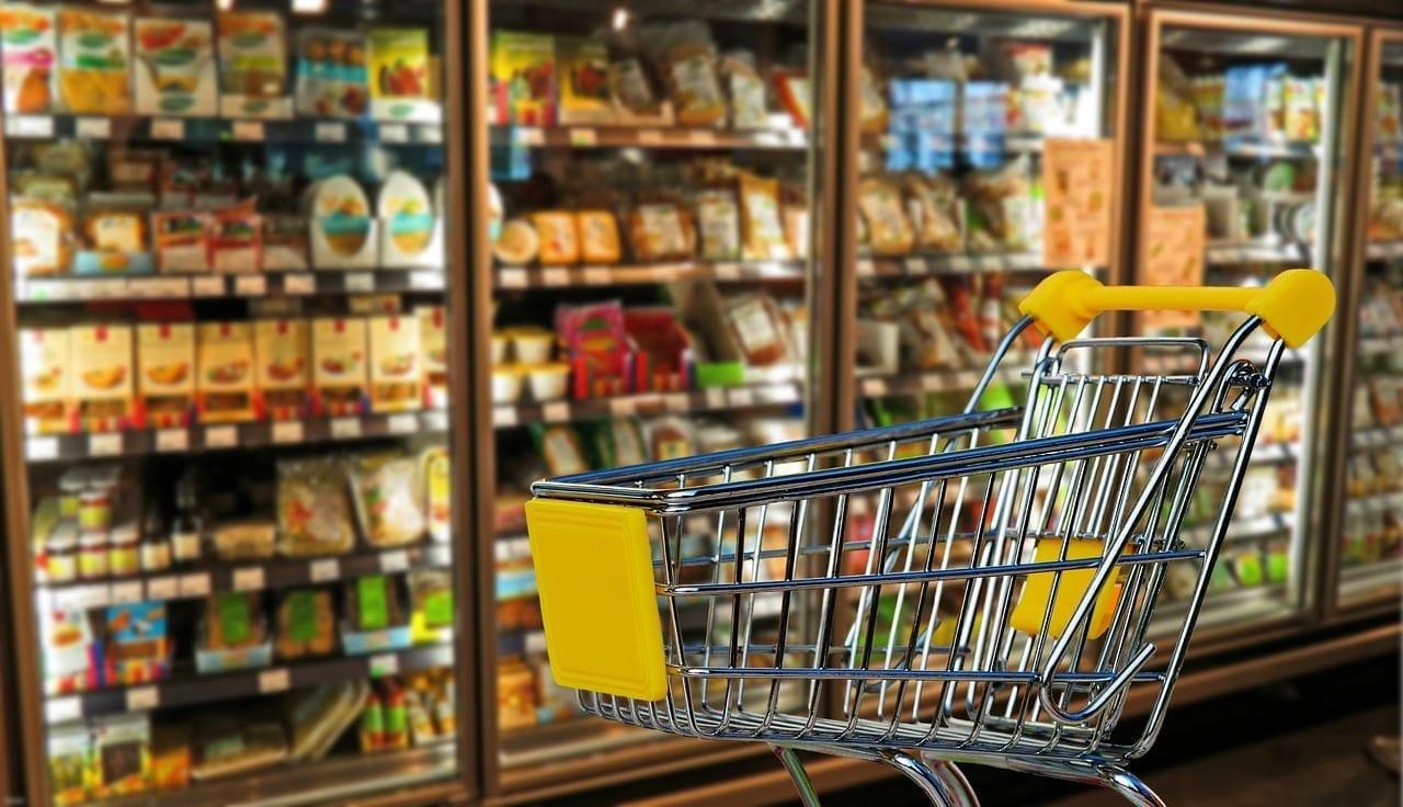 franquicias supermercados y alimentación