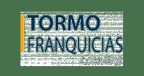 Logotipo Tormo Franquicias Consultora de Franquicias