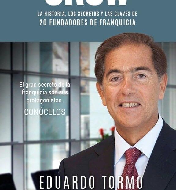 libro grow eduardo tormo