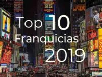 franquicias 2019