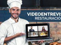videoentrevistas restauración
