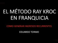 método ray kroc
