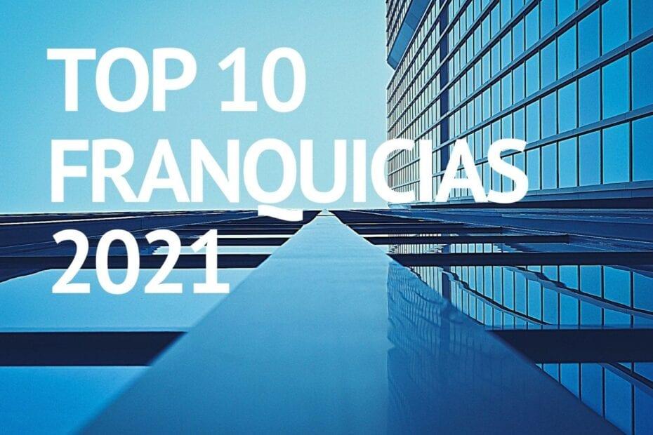 franquicias 2021