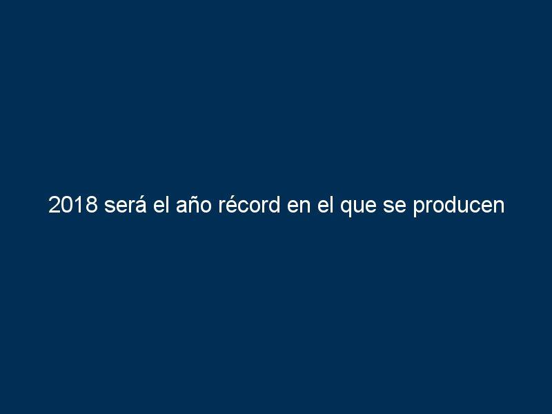2018 sera el ano record en el que se producen mas aperturas de nuevas unidades franquiciadas 40250 - 2018 será el año récord en el que se producen más aperturas de nuevas unidades franquiciadas