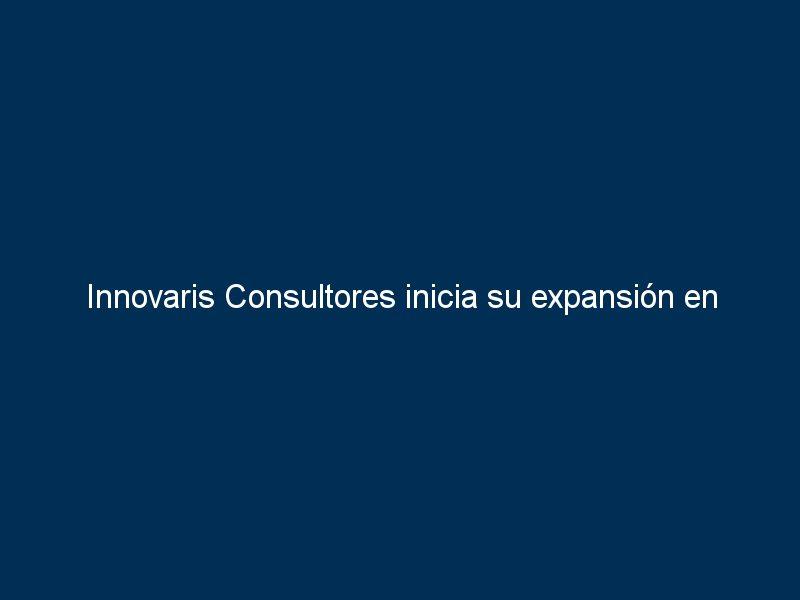 innovaris consultores inicia su expansion en franquicia y da el salto internacional 40349 - Innovaris Consultores inicia su expansión en franquicia y da el salto internacional