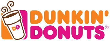 Dunkin donuts - prueba logo clientes