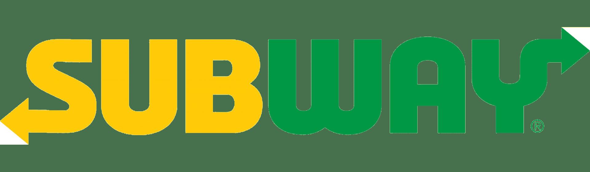 Subway - prueba logo clientes