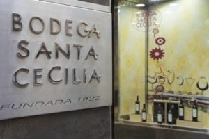 Franquicia de éxito Bodega Santa Cecilia - Tormo Franquicias, Consultoras en franquicias